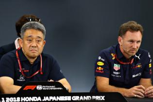 Honda onder de indruk van werkmentaliteit Red Bull: 'Alles draait om winnen'