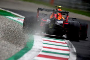 Race op Monza gaat door, contract verlengd tot 2025
