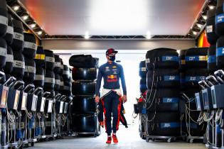 Pirelli bevestigt: Startband Verstappen het beste voor ideale strategie