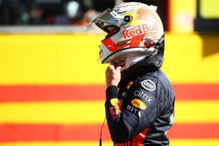 'Geduld Verstappen voor het eerst op proef gesteld met Honda-motor'