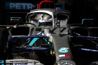 Sky-analist: 'Als Bottas Hamilton onder druk zet, kan hij hem ook verslaan'
