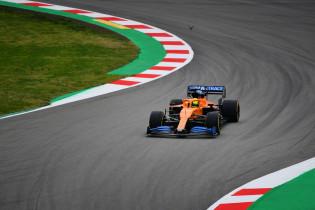 McLaren: 'Journalist niet welkom uit voorzorg coronavirus'