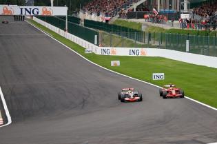 Daarom kijk ik F1 | Het legendarische duel op een spekglad Spa