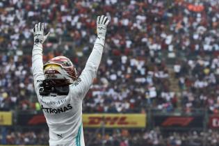 Hamilton: 'Naar Mercedes verhuizen werd de slechtste beslissing ooit geacht'