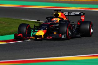 Hoe laat is de Grand Prix van België?