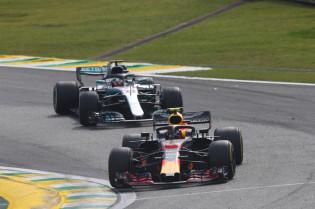 Marko verklaart: 'Dat is waarom Mercedes zo sterk tegen was'