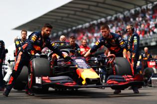Overzicht tijden Grand Prix van de Verenigde Staten 2019