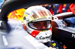 Villeneuve: 'Verstappen kan winnen, maar hij moet op de banden letten'
