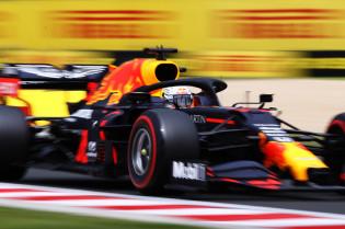 Doornbos ziet snelheid stagneren bij Red Bull: 'Het is crisis nu'