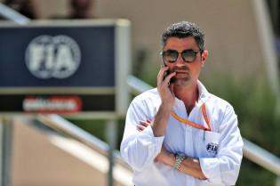 Masi kijkt terug op eerste seizoen als F1-wedstrijdleider: 'Ben tevreden met wat we gedaan hebben'
