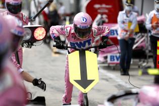 Saward: 'Onverstandig om Vettel te laten schieten als hij beschikbaar is'