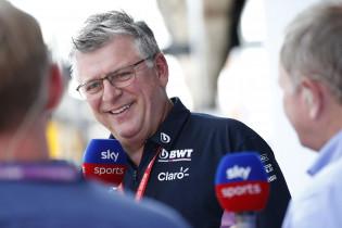 Szafnauer schrikt van straf: 'Er zijn teams die exact hetzelfde hebben gedaan'