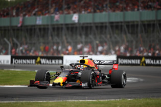 'Er wordt geen uitzondering gemaakt, ook niet voor de Formule 1'