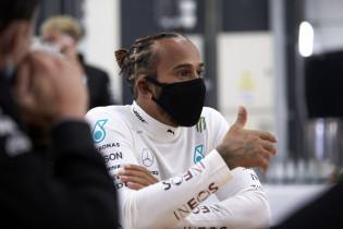 Hamilton baalt nog altijd van incident uit 2007: 'Ik verloor de titel in China'