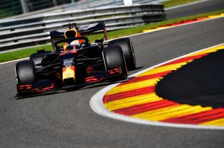 Palmer: 'De reden dat Bottas voor Verstappen bleef, was Hamilton'