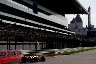 Promotors GP Rusland: 'Wordt inderdaad gesproken over houden van twee races'