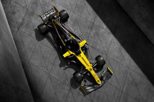 Renault overweegt Lundgaard als vervanger Ricciardo