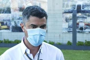 Update | Masi verdedigt beslissing stewards na botsing Verstappen en Perez