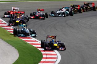 'Istanbul en Jerez keren dit jaar nog terug op Formule 1-kalender'