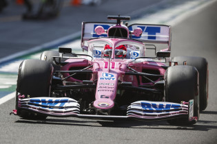 'Nieuwe Racing Point-rel dreigt; team 'vindt inspiratie' bij concurrentie'