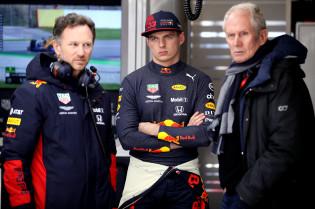 Marko over Ferrari-protest: 'Mercedes stapt er plotseling uit'