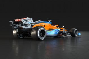 McLaren onthult liverywijziging als reactie op Black Lives Matter-beweging