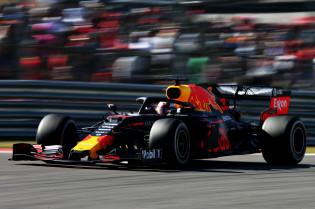 Palmer: 'Dan zal de combinatie Verstappen, Honda en Red Bull angstaanjagend sterk zijn'
