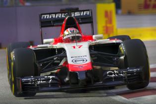 Ricciardo: 'Daarom konden ze Bianchi's talent niet waarderen'