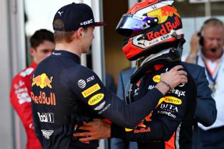 Lof voor Red Bull: 'Zelfs Mercedes in verlegenheid gebracht'