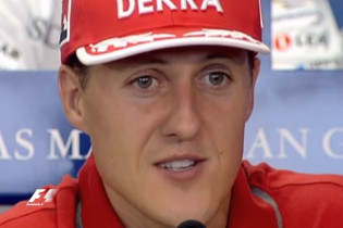 Hill: 'Schumacher was kwetsbaar onder druk'