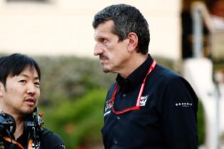 Steiner nog steeds boos na botsing teamgenoten: 'Lijkt erop dat ik niet doordring'