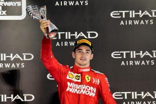 'Toen hij erachter kwam dat ik die Ferrari-coureur was kon hij het bijna niet geloven'