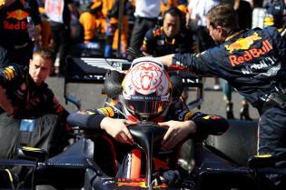Cijfers buitenlandse media: Leclerc stevig aangepakt, Albon de gevierde man bij Red Bull