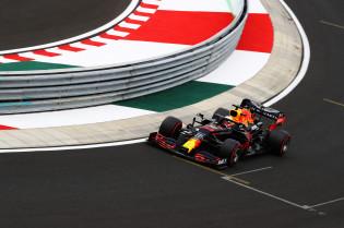 Doornbos: 'Red Bull-ingenieurs hebben legendarisch werk geleverd'
