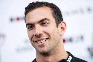 Latifi hint op contract bij Williams: 'Dit was mijn laatste Formule 2-seizoen'