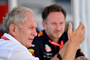 Marko boos na tijdstraf Vettel: 'Zo maak je de sport kapot'