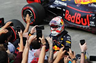 Sky Sports kent beste kijkcijfers in jaren, is dit het Max Verstappen-effect?