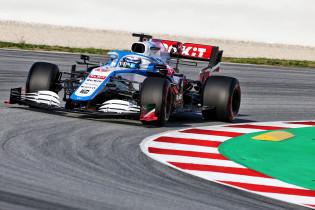 Ondertussen in de F1 | Ludieke tweet Rich Energy suggereert deal met Williams
