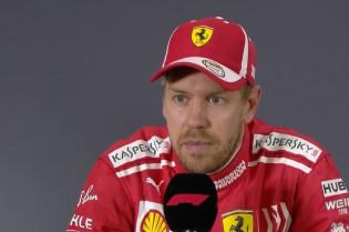 Vettel en Hamilton op één lijn: 'Dat haat ik het meest!'