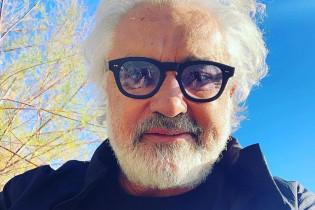 Briatore: 'Alonso is rustiger en echt klaar om terug te keren'