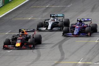 Hoe laat begint de kwalificatie van de Grand Prix van Abu Dhabi?