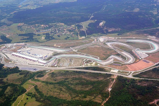 F1 in het kort | Istanbul park wil 100.000 fans langs het circuit