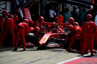 Ferrari keert uitspraken Verstappen de rug toe: 'Niemand hier neemt hem serieus'