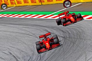Albers niet verrast door slecht presterende Ferrari: 'Er is geen chemie'