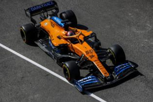 McLaren's nieuwe neus onder de loep: 'Lijkt op een concept van Mercedes'