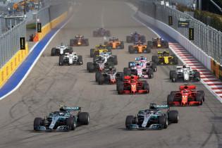 AMuS: 'Enkele uren na Australië ook races in Bahrein en Vietnam afgelast'