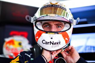 Horner: 'Verstappen honderd procent ook volgend jaar bij Red Bull'