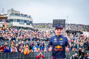 Veel belangstelling voor Nederlandse Grand Prix; al 500.000 registraties