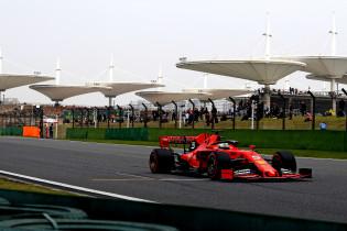 F1 loopt 30 miljoen mis door schrappen GP China