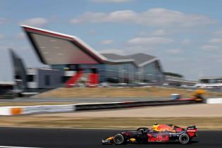 F1 in het kort | FIA wijst track limits aan voor Silverstone